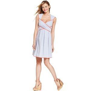Jessica Seersucker Dress